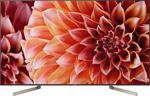 "Sony KD-65XF9005 4K Ultra HD 65"" 165 Ekran Uydu Alıcılı Smart LED Televizyon"