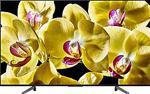 """Sony KD-65XG8096 4K Ultra HD 65"""" Uydu Alıcılı Smart LED Televizyon"""