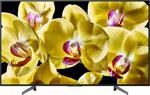"""Sony KD-75XG8096 4K Ultra HD 75"""" Uydu Alıcılı Smart LED Televizyon"""