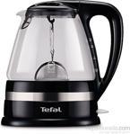 Tefal Cam Su Isıtıcı Ve Çaycı Çay Makinesi