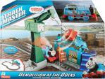 Thomas & Friends Depo Macerası Oyun Seti
