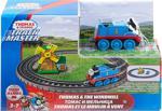 Thomas & Friends GFF09 Thomas Yel Değirmeni Oyun Seti