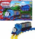 Thomas-tomas Tren 10 Parça Tren Seti̇
