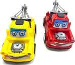Toys Cars Şimşek Mcqueen Mater Çekici Oyuncak Araba