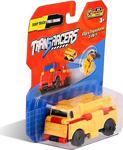 Transracers Damperli Kamyon İtfaiye