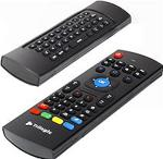 Trilogic FLY TW3 Android TV Box PC Kumanda Klavye Air Mouse