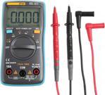 TT TECHNİC ZT 101 Cep Tipi 1000V Dijital Multimetre ZT101 ZT-101