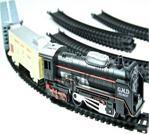 Vardem 13 Parça Klasik Tren Set