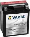 Varta Ytx7L Bs (Ytx7L 4) Motosiklet Aküsü 12V 6Ah