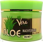 Vera Care Aloe Vera Jel Gece Kremi 125 Ml