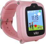 Wiky Watch 4 iOS ve Android Uyumlu GPS Akıllı Çocuk Saati