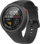 Xiaomi Amazfit Verge Bluetooth GPS Nabız Ölçerli Akıllı Saat