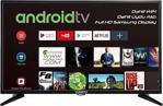 """Yumatu Ymt 40"""" 101 Ekran Uydu Alıcılı Full Hd Smart Led Tv"""