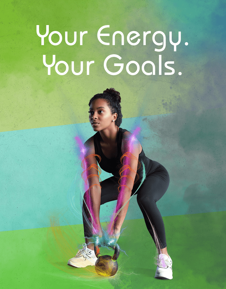 your energy your goals youfit