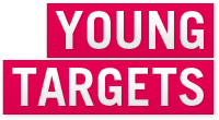 Video Banner | young targets