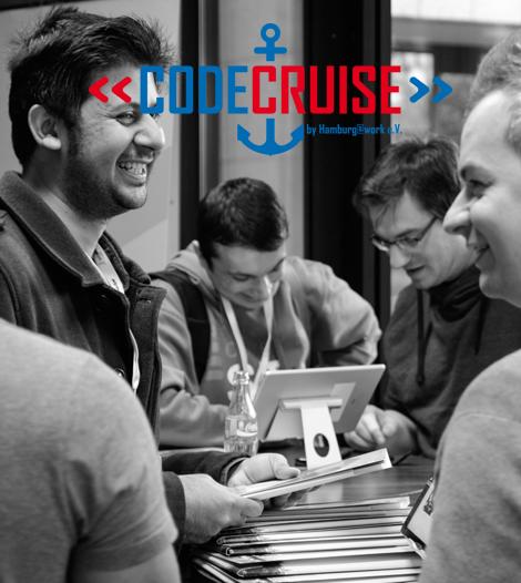 CodeCruise 2018