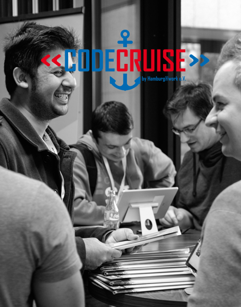 CodeCruise 2018