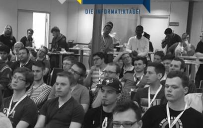DevCamp Aachen 2017