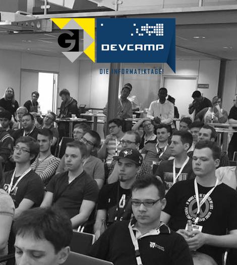 DevCamp Darmstadt 2018