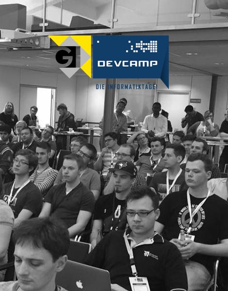 DevCamp Darmstadt / FFM 2018