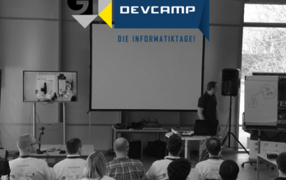 DevCamp Hamburg 2018