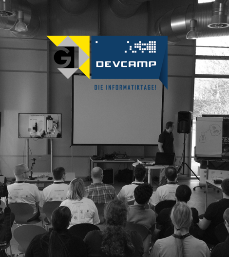 DevCamp Karlsruhe 2018