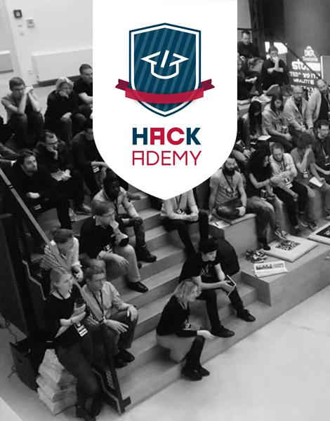 HackAdemy München 2018