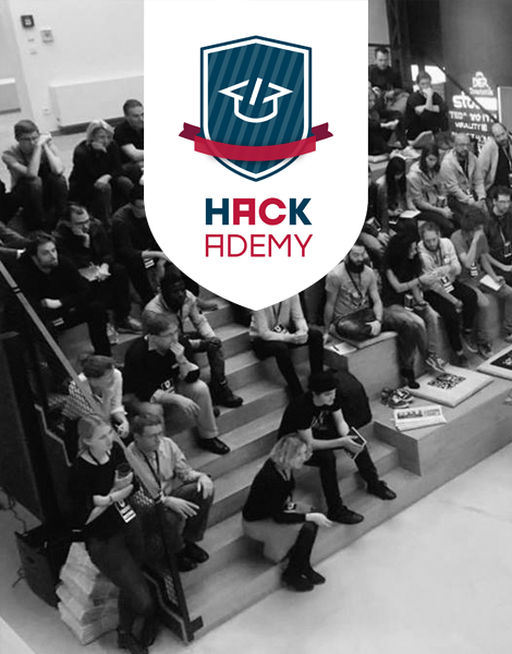 HackAdemy Düsseldorf 2018