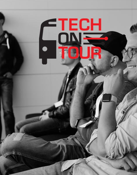 Tech-on-Tour 2018