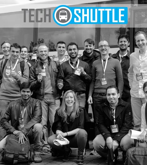 TechShuttle 2018
