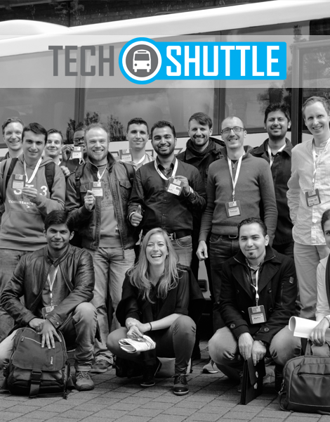 TechShuttle 2018