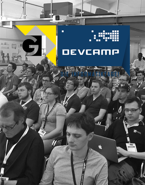 DevCamp Hamburg 2017