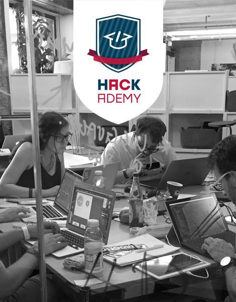 HackAdemy München 2017
