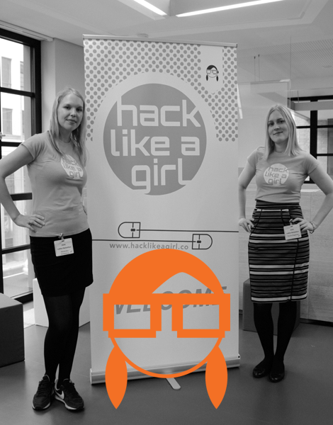 Hack like a Girl 2017
