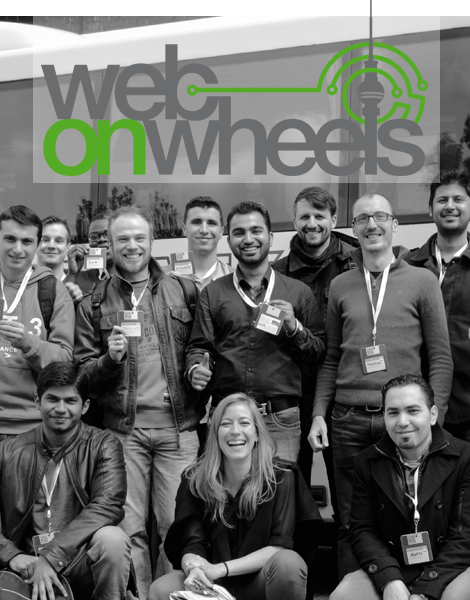 Web-on-Wheels 2017