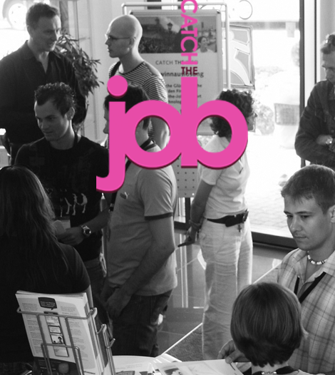 Catch-the-Job 2018