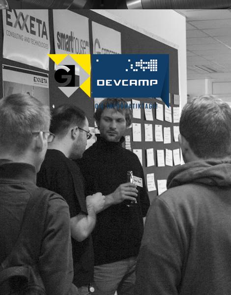 DevCamp München 2018