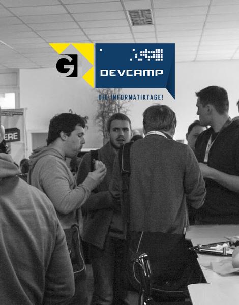 DevCamp Mannheim 2018