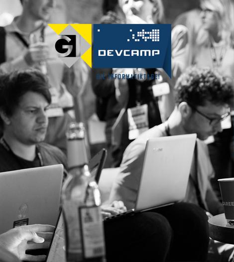 DevCamp Berlin 2018