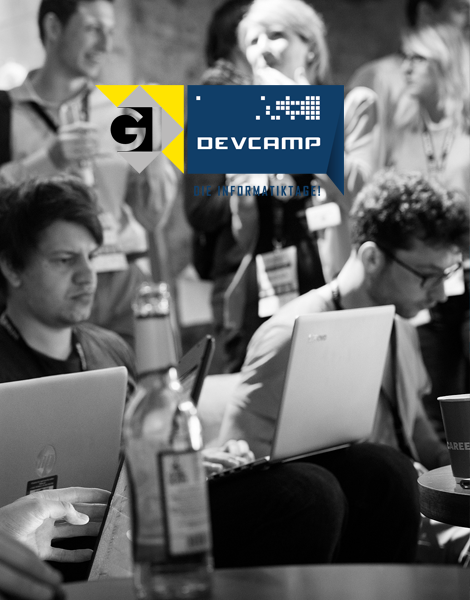 DevCamp Berlin 2018