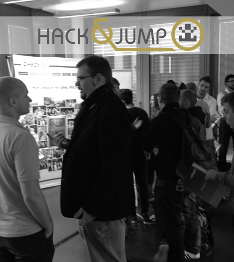 Hack&Jump 2018