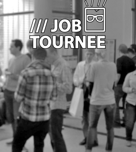 IT-Jobtournee Frankfurt