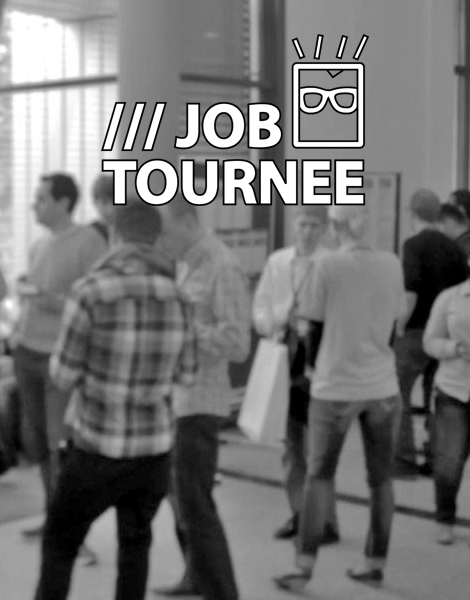 IT-Jobtournee Frankfurt