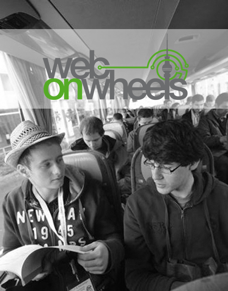 Web-on-Wheels 2018