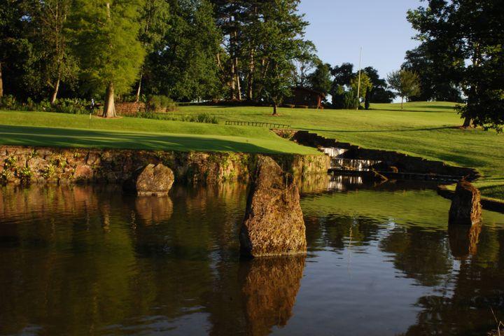 Macdonald Portal Cheshire Book Golf Deals Amp Breaks