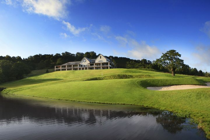 The George Washington Hotel Golf and Spa, Newcastle