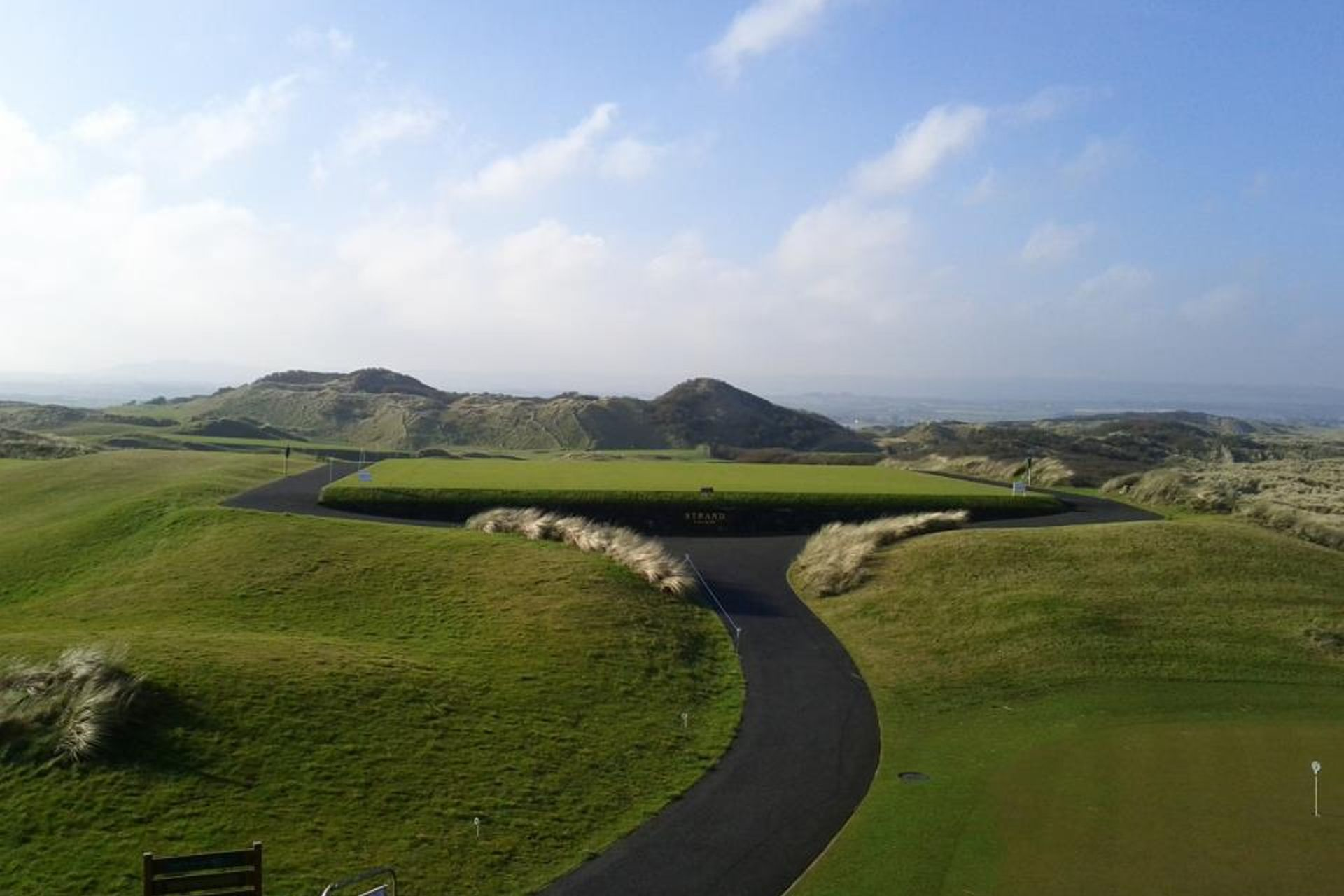 Irish Open - Portstewart GC