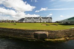 Carnoustie Golf Tours