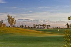 Al Maaden Golf Resort Marrakech