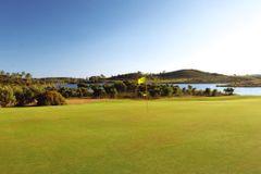 Alamos Golf Club